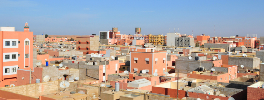 Western Sahara Lifestyle Solutions